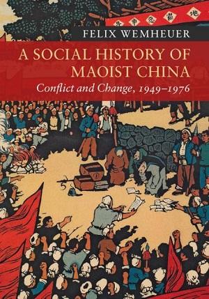 A social history of maoist china